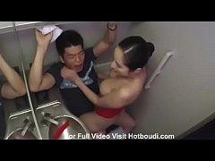 Korea XXXX สายการบินKoreaแอร์ไลน์ลำนี้เด็ดแอร์โฮ๊ตเตสสายหื่นแอบเข้าไปข่มขืนผู้โดยสารในห้องน้ำ